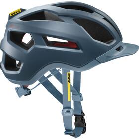 Mavic XA Pro Kask rowerowy Mężczyźni niebieski/petrol